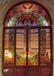 Hôtel Dieu (OT Val de Gray)