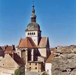 Basilique Notre-Dame (OT Val de Gray)