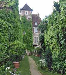 Tour Saint-Pierre-Fourier (OT Val de Gray)