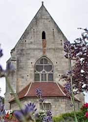 Église (Mairie de Thiverny)