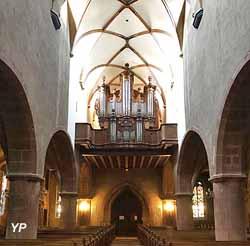 Église Saint-Martin (Office de Tourisme de la Vallée de Kaysersberg)