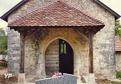 Chapelle Sainte-Madeleine (Association AREL)