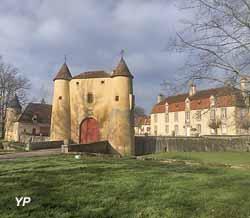 Château de Breuil Yvain (P. d'Amarzit)