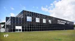 Musée d'art moderne et contemporain de Saint-Étienne Métropole (C.Pierot)