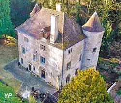 Château de Volkrange (Association des Amis du château de Volkrange)