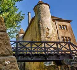 Château de Volkrange