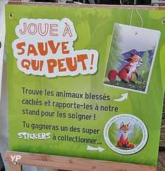 Site Historique des Grottes de Saint-Christophe (association Le Tétras Libre)
