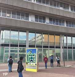 Archives départementales du Val-d'Oise (Archives archives départementales du Val-d'Oise)