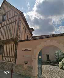 Musée du Patrimoine Culturel (Musée du Patrimoine)