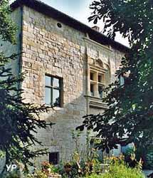 Château Johan de Cardailhac (D. Verallo)