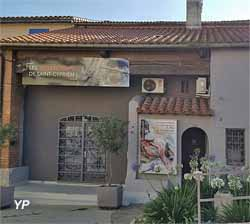 Collections de Saint-Cyprien (Office de tourisme de Saint-Cyprien)