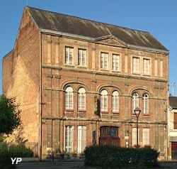 Musée Jeanne d'Aboville (Musée Jeanne d'Aboville)