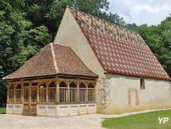Chapelle Saint Léonard (Association de Sauvegarde de la Chapelle Saint Léonard)