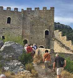 Village médiéval (Association des Amis de Saint Montan)