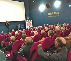 Institut Jean Vigo - archives films