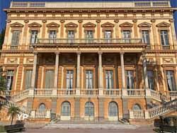 Musée des Beaux-Arts (Mairie de Nice)