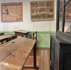Musée Vivant de l'Ecole Publique