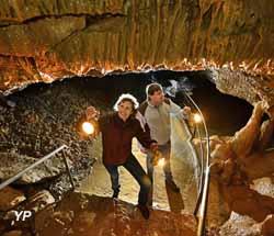 Grottes de Trabuc