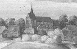 Église Sainte-Marguerite d'Antioche (Association culturelle et historique de Faches Thumesnil)