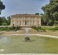 Château de la Piscine (A. Cruse)