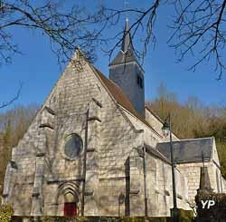 Église Saint-Sulpice (Association Saint-Sulpice)