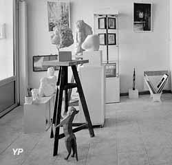 Atelier 6 (Dominique Margeault)