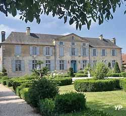Château de Gardères (D. Liagre)