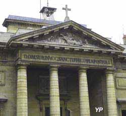 Église Saint-Philippe-du-Roule (Yalta Production)