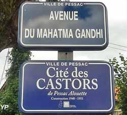 Cité des Castors de Pessac-Alouette