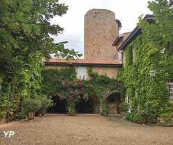 Jardin de Brogieux