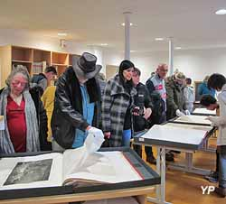 Archives municipales (Ville de Remiremont)