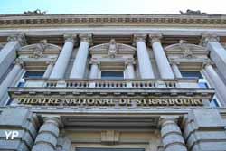 TNS - Ancien Conservatoire de Strasbourg (Marion Dail)