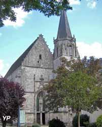Église Saint-Martin (Ville de Ligugé)