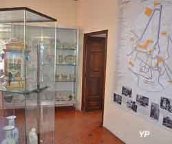 Musée des Faïences de Varages (Musée des Faïences de Varages)