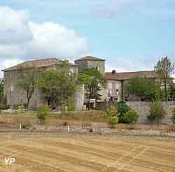 Château de Labastide-Marnhac (Association Patrimoine et Culture)