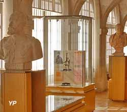 Collections permanentes du musée  (Musée du Service de santé des armées)