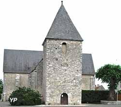 Église Saint-Pierre (Mairie de Venesmes)