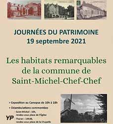 Saint-Michel-Chef-Chef (Association des propriétaires fonciers de Saint-Michel Tharon plage)