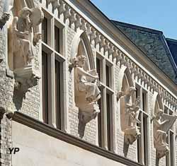 Maison des Musiciens (Association Renaissance de la Maison des Musiciens de Reims)