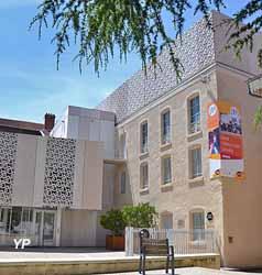 Centre du Patrimoine Arménien (Le Cpa)