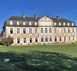 Château de la Pannonie (A. Dabadie)