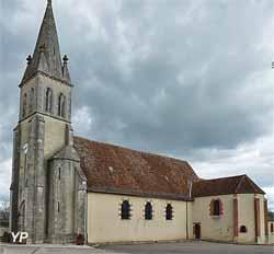 Village de Saint-Brisson-sur-Loire (APS)