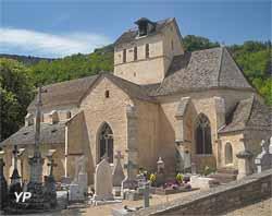 Église Saint-Jean-de-Narosse (Les Amis du Vieux Santenay)