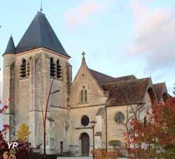 Église Saint-Parres (P. Leclercq)