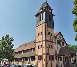 Église Saint-Arbogast (JP Meyer)