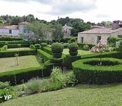 Jardin du Fournil (D. Garreau)
