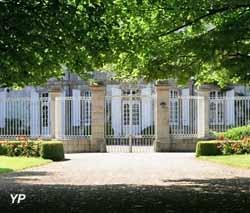 Château de Bagatelle (M. de La Forrest)