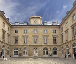 Collège de France (Collège de France)