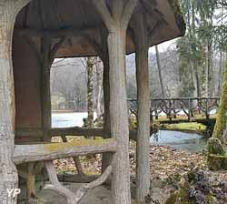 Parc du domaine de Lavaux (Domaine de Lavaux)