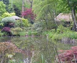 Jardin d'Atmosphère du Petit Bordeaux (S. Berrou)